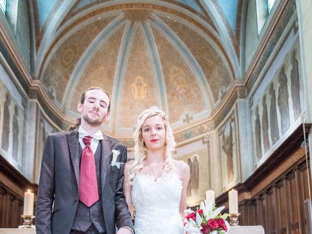 Le mariage de Anthony et Elodie à Le Coteau, Loire 9