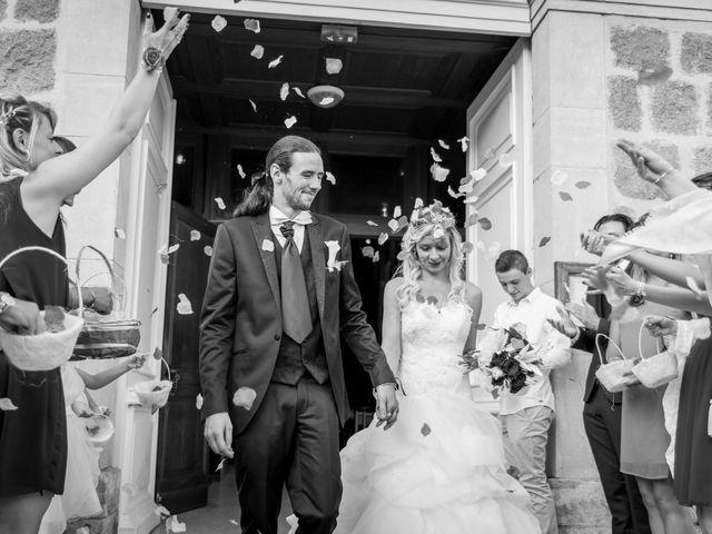 Le mariage de Anthony et Elodie à Le Coteau, Loire 10