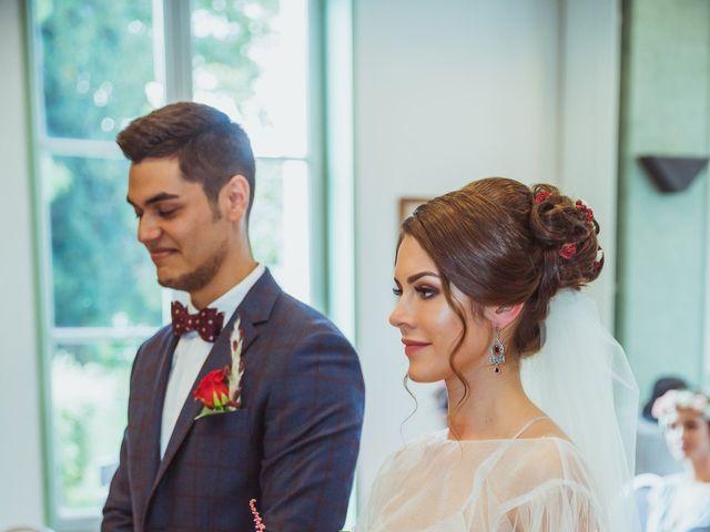 Le mariage de Arneau et Marianna à Reuilly, Indre 28