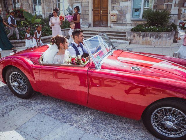 Le mariage de Arneau et Marianna à Reuilly, Indre 48