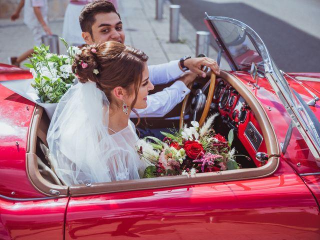 Le mariage de Arneau et Marianna à Reuilly, Indre 49