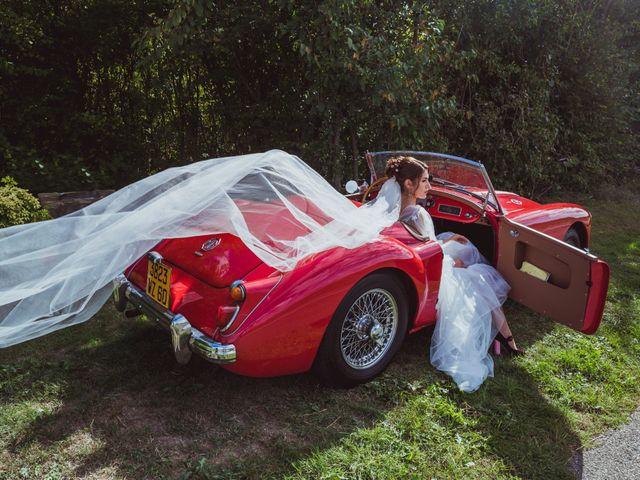 Le mariage de Arneau et Marianna à Reuilly, Indre 53