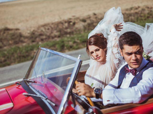 Le mariage de Arneau et Marianna à Reuilly, Indre 58