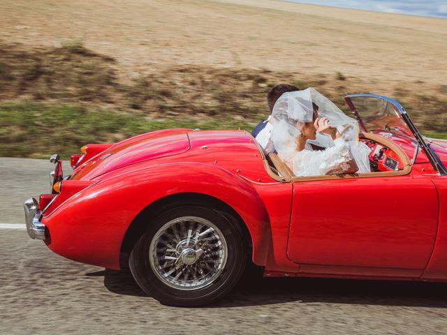 Le mariage de Arneau et Marianna à Reuilly, Indre 59