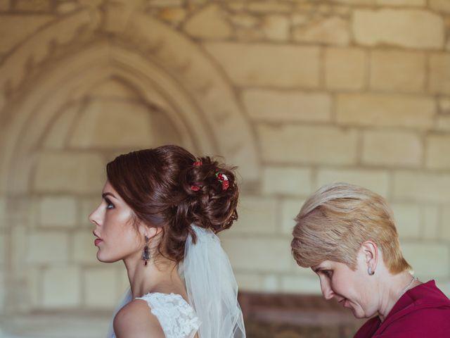 Le mariage de Arneau et Marianna à Reuilly, Indre 105