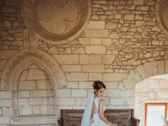 Le mariage de Arneau et Marianna à Reuilly, Indre 111