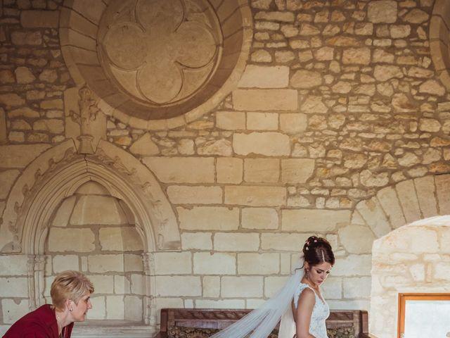 Le mariage de Arneau et Marianna à Reuilly, Indre 112