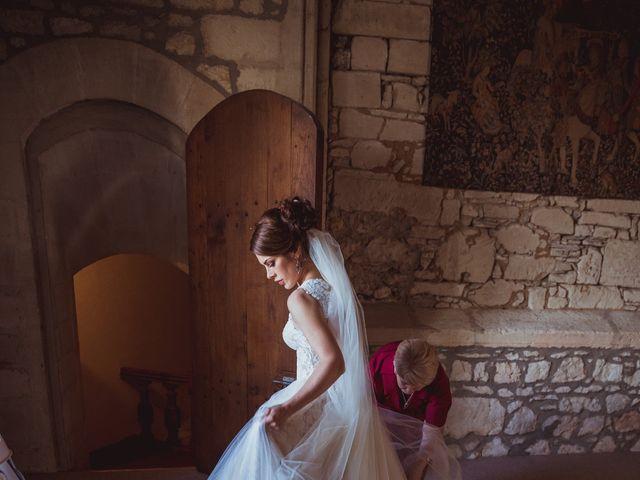 Le mariage de Arneau et Marianna à Reuilly, Indre 113