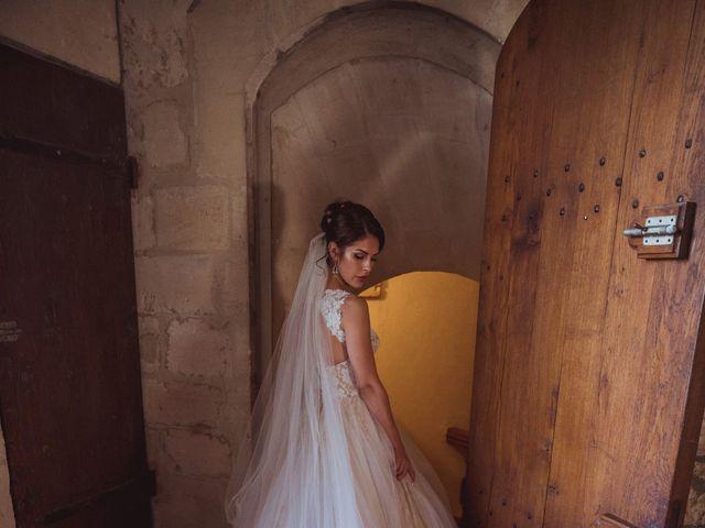 Le mariage de Arneau et Marianna à Reuilly, Indre 114