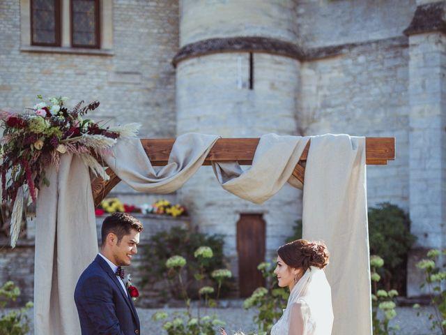 Le mariage de Arneau et Marianna à Reuilly, Indre 117