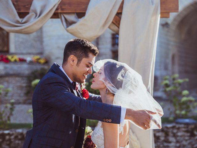 Le mariage de Arneau et Marianna à Reuilly, Indre 125