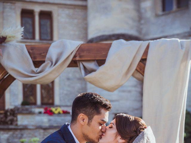 Le mariage de Arneau et Marianna à Reuilly, Indre 126