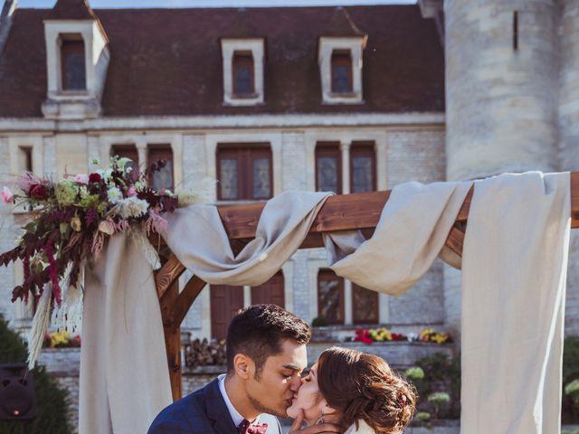 Le mariage de Arneau et Marianna à Reuilly, Indre 127