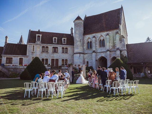 Le mariage de Arneau et Marianna à Reuilly, Indre 128