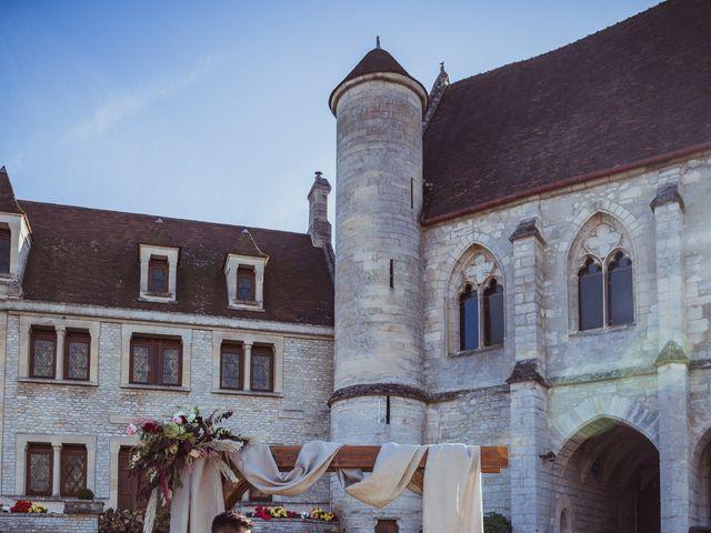 Le mariage de Arneau et Marianna à Reuilly, Indre 129
