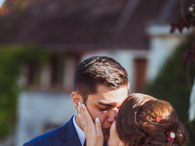 Le mariage de Arneau et Marianna à Reuilly, Indre 132