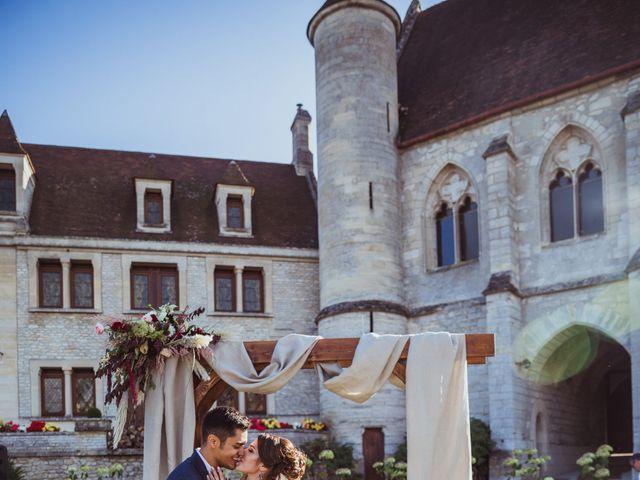 Le mariage de Arneau et Marianna à Reuilly, Indre 140