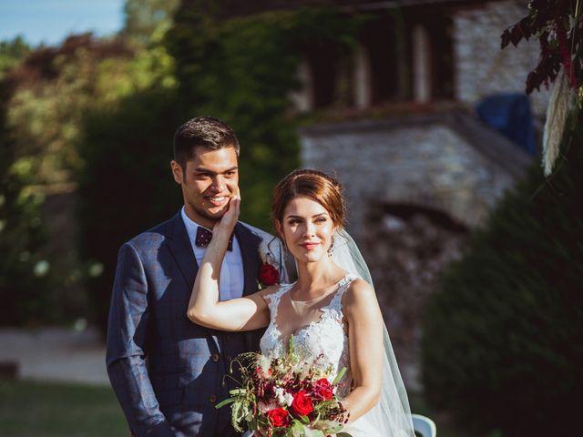 Le mariage de Arneau et Marianna à Reuilly, Indre 143