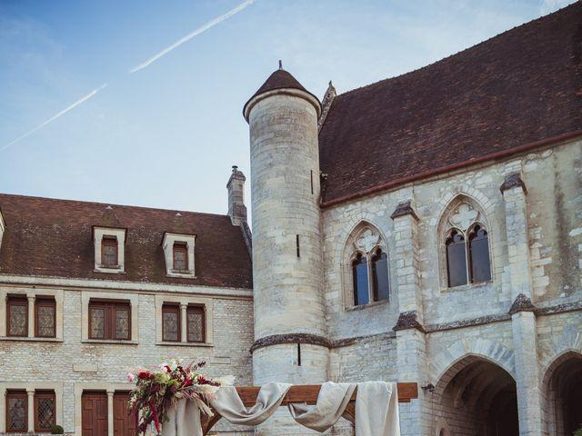 Le mariage de Arneau et Marianna à Reuilly, Indre 145
