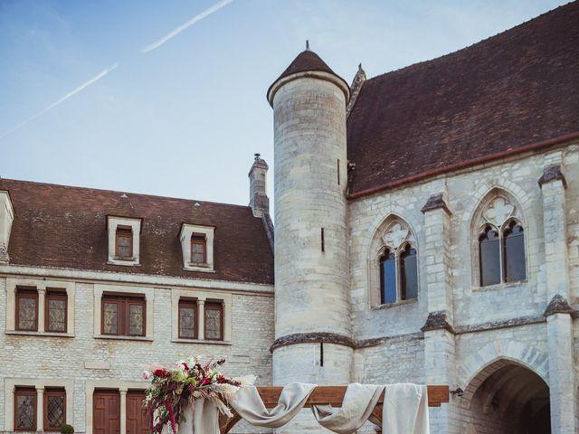 Le mariage de Arneau et Marianna à Reuilly, Indre 147