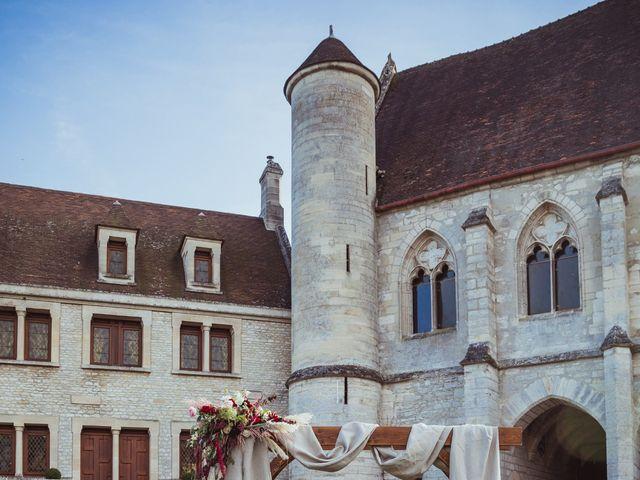 Le mariage de Arneau et Marianna à Reuilly, Indre 149