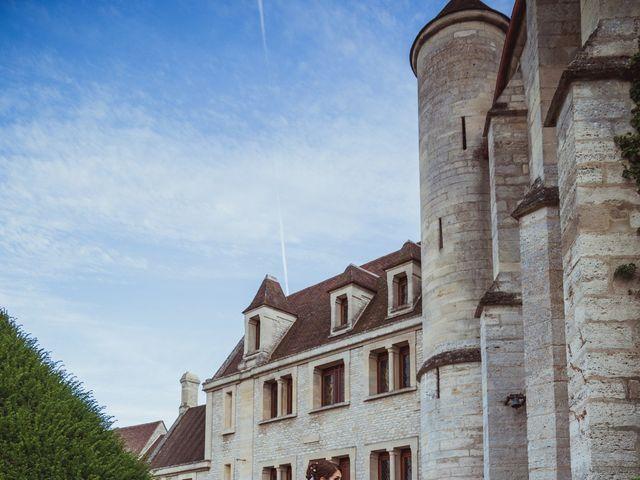 Le mariage de Arneau et Marianna à Reuilly, Indre 153