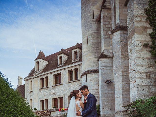 Le mariage de Arneau et Marianna à Reuilly, Indre 154
