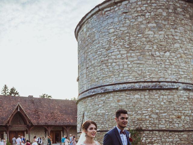 Le mariage de Arneau et Marianna à Reuilly, Indre 156