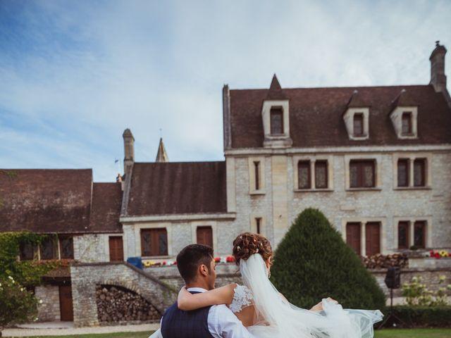 Le mariage de Arneau et Marianna à Reuilly, Indre 157