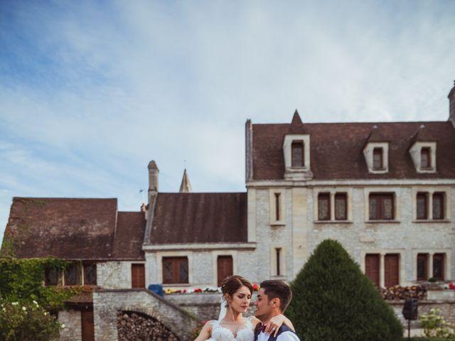 Le mariage de Arneau et Marianna à Reuilly, Indre 158