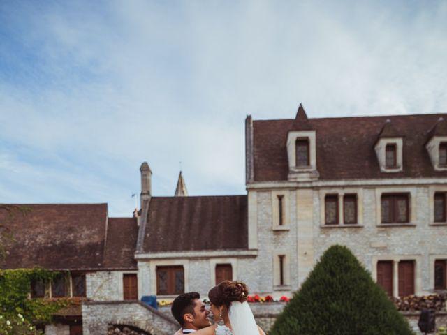 Le mariage de Arneau et Marianna à Reuilly, Indre 159