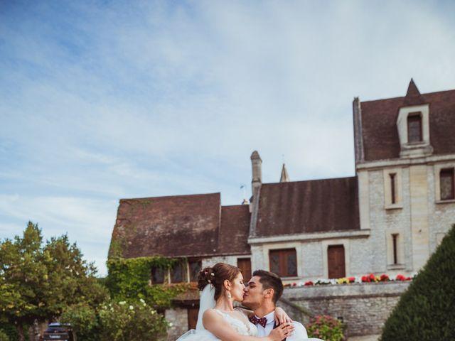 Le mariage de Arneau et Marianna à Reuilly, Indre 161
