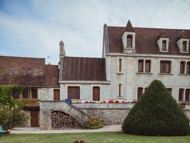 Le mariage de Arneau et Marianna à Reuilly, Indre 163