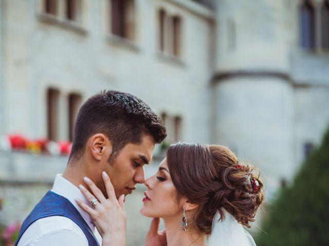 Le mariage de Arneau et Marianna à Reuilly, Indre 164