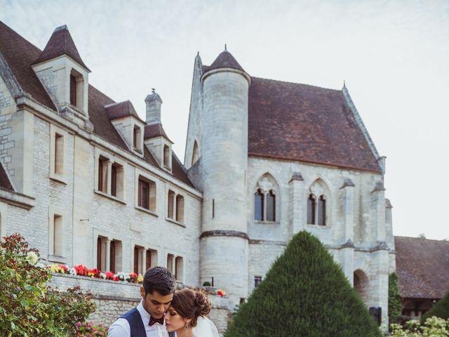 Le mariage de Arneau et Marianna à Reuilly, Indre 167