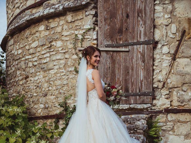 Le mariage de Arneau et Marianna à Reuilly, Indre 177