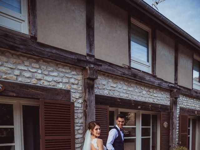 Le mariage de Arneau et Marianna à Reuilly, Indre 179