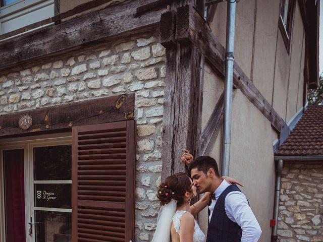 Le mariage de Arneau et Marianna à Reuilly, Indre 184