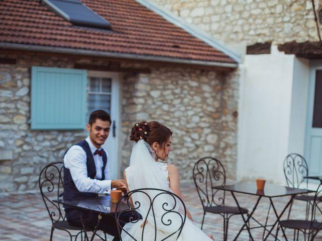 Le mariage de Arneau et Marianna à Reuilly, Indre 187