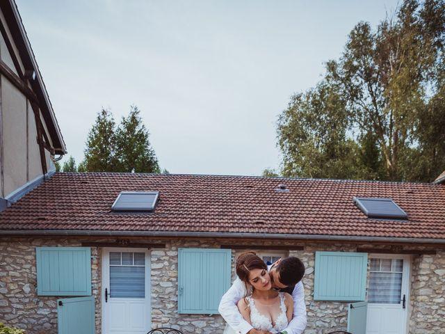 Le mariage de Arneau et Marianna à Reuilly, Indre 193