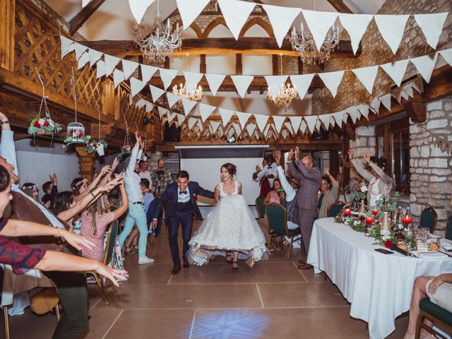 Le mariage de Arneau et Marianna à Reuilly, Indre 201