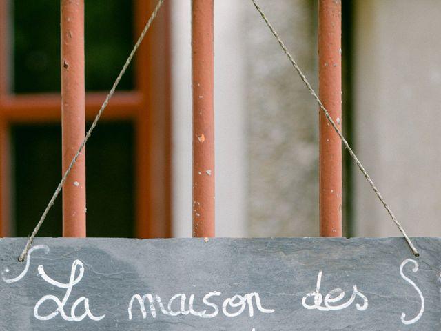 Le mariage de Tim et Mariane à Paris, Paris 4