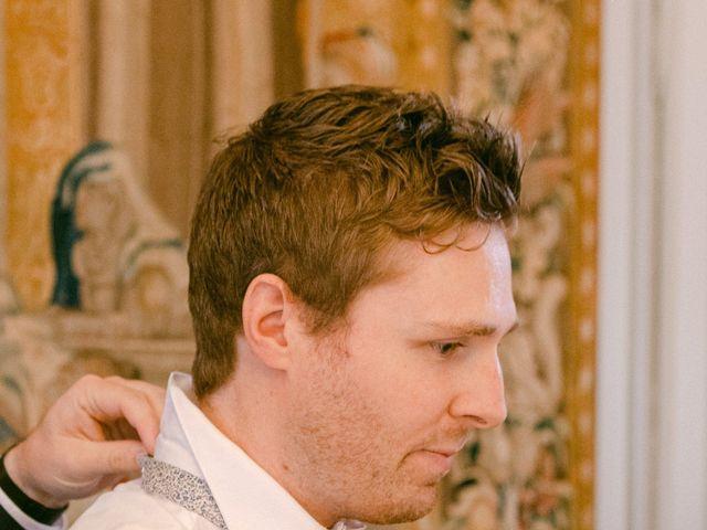 Le mariage de Tim et Mariane à Paris, Paris 9