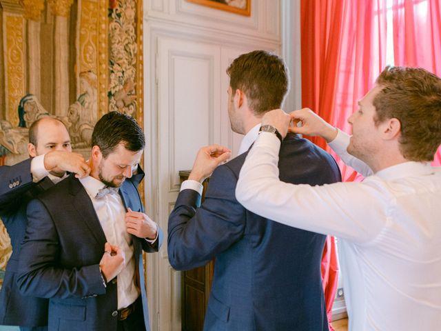 Le mariage de Tim et Mariane à Paris, Paris 10