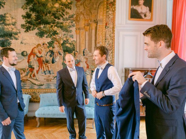 Le mariage de Tim et Mariane à Paris, Paris 14