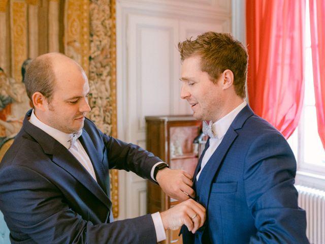Le mariage de Tim et Mariane à Paris, Paris 15