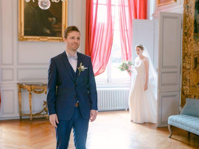 Le mariage de Tim et Mariane à Paris, Paris 30