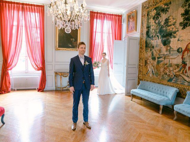 Le mariage de Tim et Mariane à Paris, Paris 31
