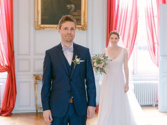 Le mariage de Tim et Mariane à Paris, Paris 32