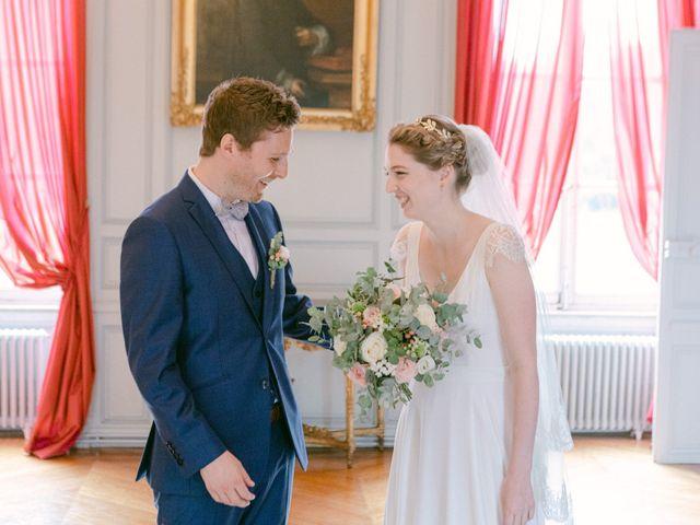 Le mariage de Tim et Mariane à Paris, Paris 33